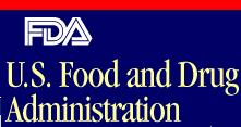 Image result for FDA logo